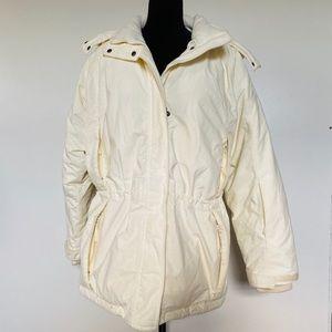 Eddie Bauer Down Parka Winter Coat